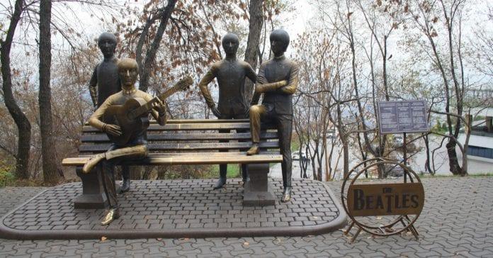 Beatles Anıtı