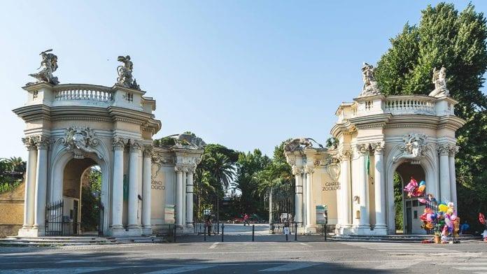 Bioparco Villa Borghese