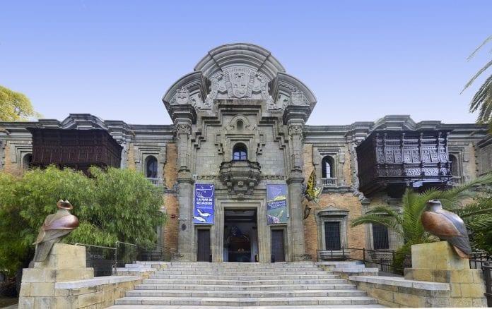 Casa de la Ciencia Müzesi