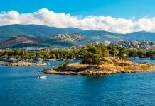 Erdek, Zeytinli Adası