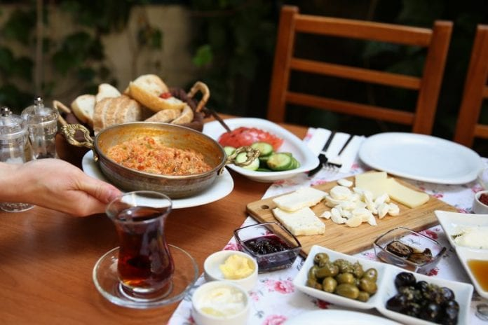 Fesleğen Cafe & Breakfast