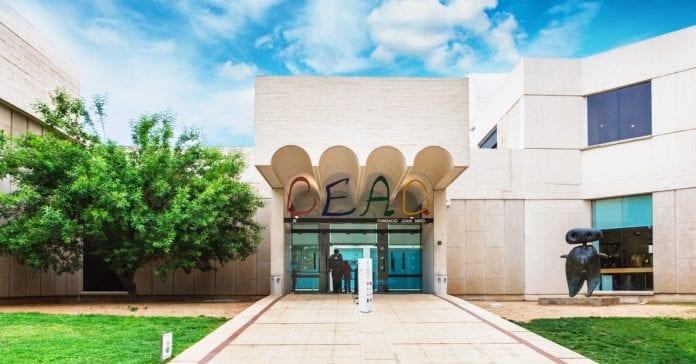 Joan Miro Müzesi