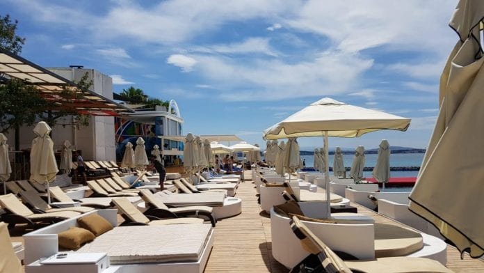 KafePi Beach Club