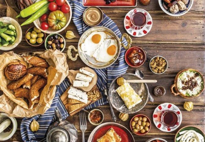 Kardeş Payı Kahvaltı Cafe