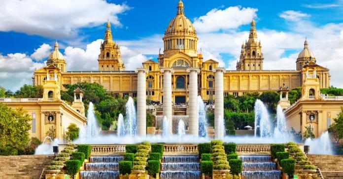 Katalonya Ulusal Müzesi
