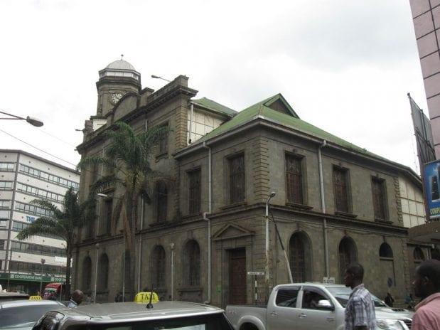 Khoja Mosque