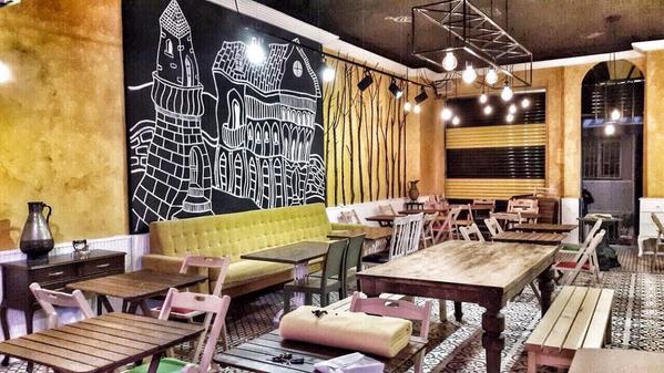 Limos Cafe