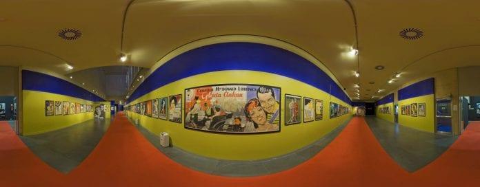 Valensiya İllüstrasyon ve Modernite Müzesi