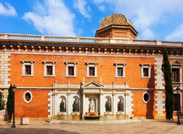 Museo del Patriarca