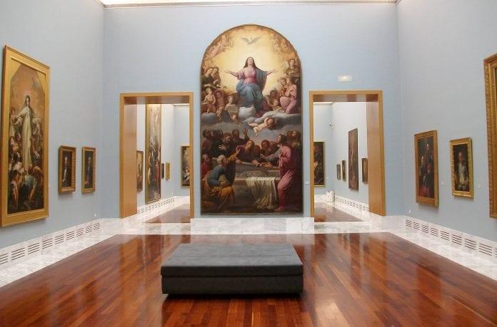 Valencia Güzel Sanatlar Müzesi