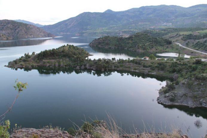 obruk barajı