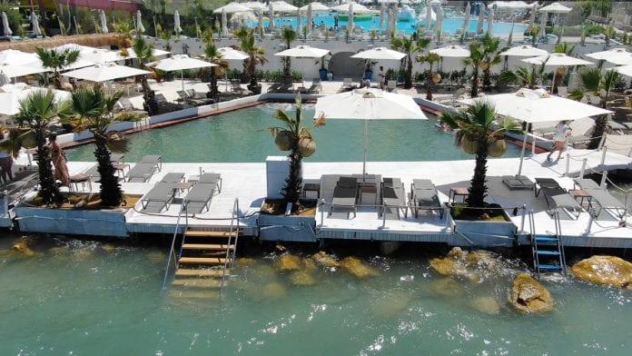 Okeanos Restoran & Beach