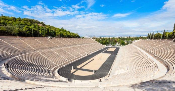 Panathenaic Stadyumu