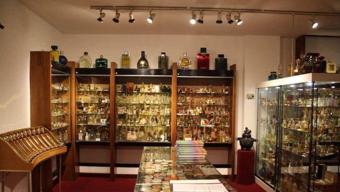 Parfüm Müzesi (Côte d'Azur)
