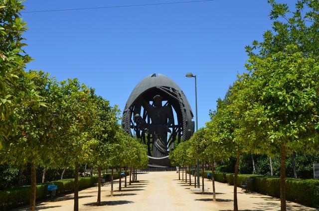 San Jeronimo Park