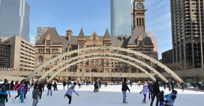 Toronto Belediye Binası