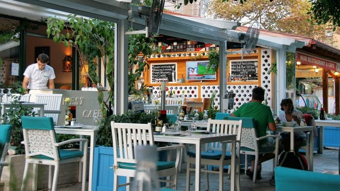 West Cafe Bistro
