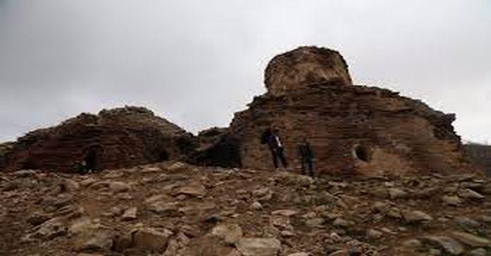 aghperig manastırı