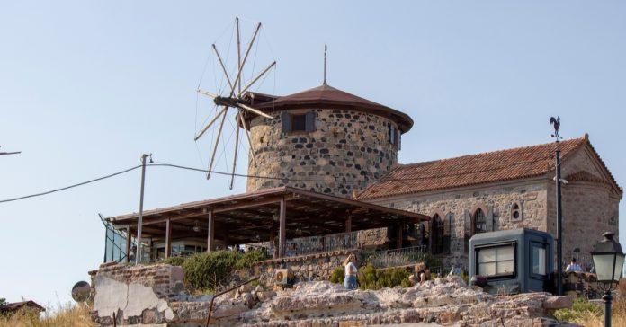 Agios Yannis Kilisesi