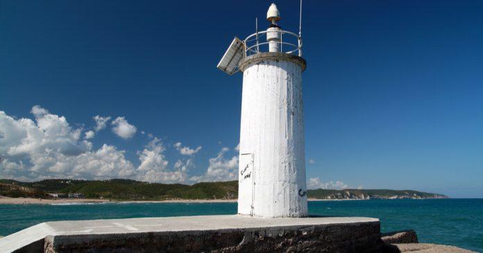 ağva deniz feneri
