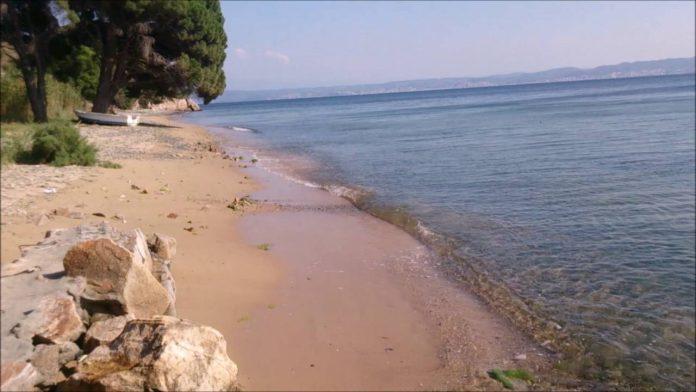 Armutlu Plajı