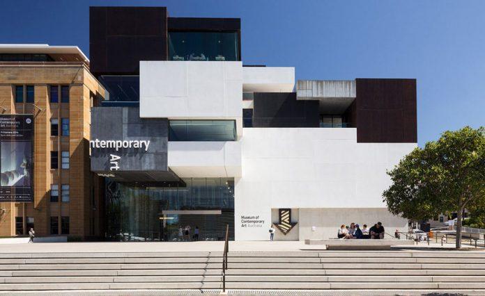 Avustralya Çağdaş Sanat Müzesi