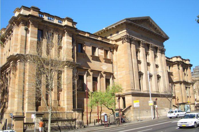 Avustralya Müzesi