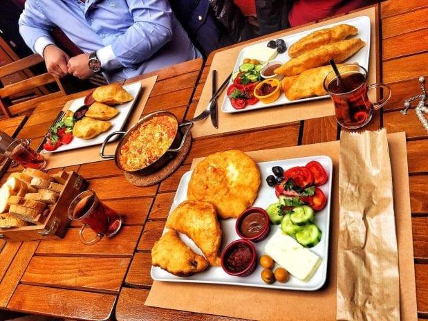 Balkon Cafe & Kahvaltı