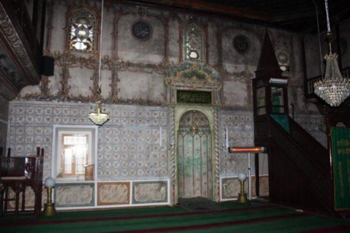 Başçavuş Cami