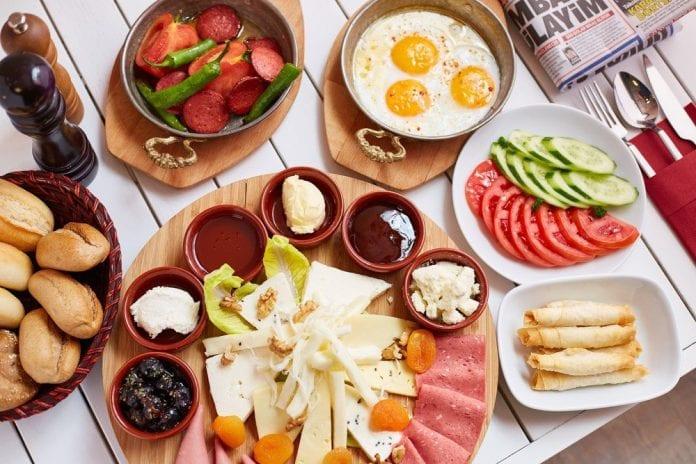 Bi Kahvaltı