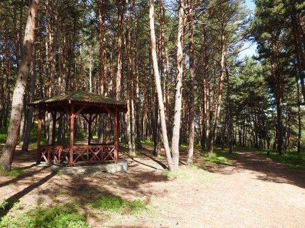Cemal Tural Tabiat Parkı