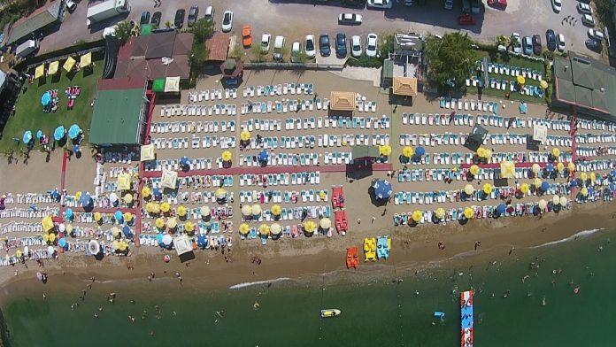 Çınarcık Plajları