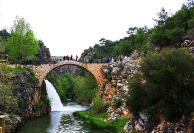 Clandras Köprüsü