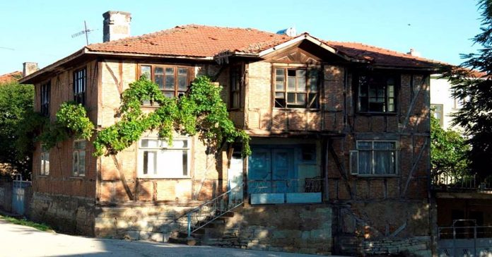 dadalı köyü