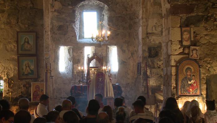 elazığ meryem ana kilisesi