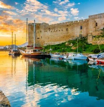 Girne Eski Liman