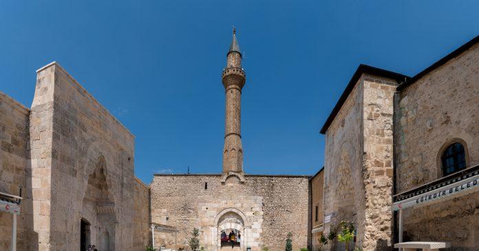 Hızırbey Camii