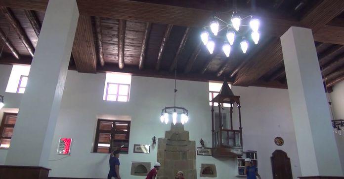İsfahan Bey Camii