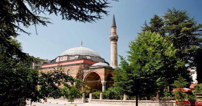 Kasım Paşa Camii