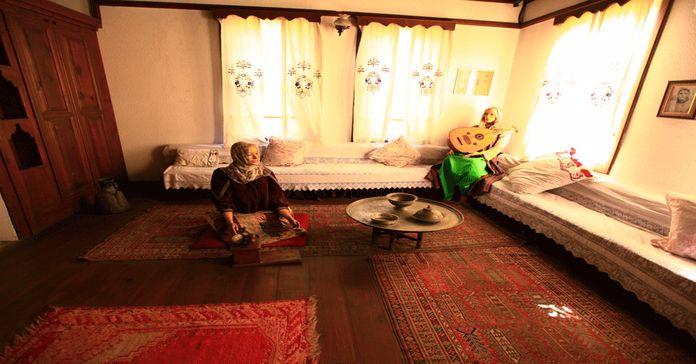 Kemal Sabancığolu Etnografya Müzesi