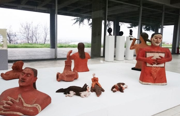 Makedonya Çağdaş Sanat Müzesi