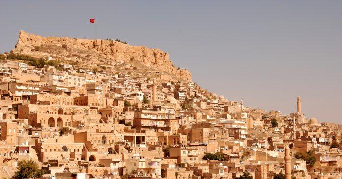 Mardin Kalesi