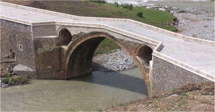 narlidere köprüsü
