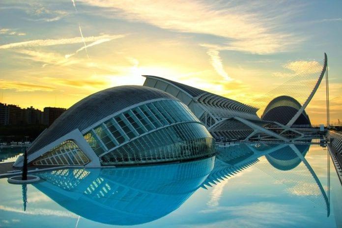 Valencia Naturl Bilim Müzesi