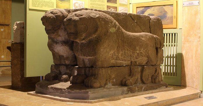 niğde müzesi