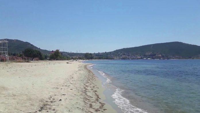 ocakar plajı