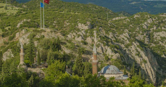 Orhangazi Camii