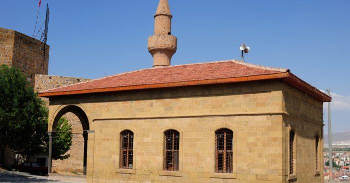 rahmaniye cami