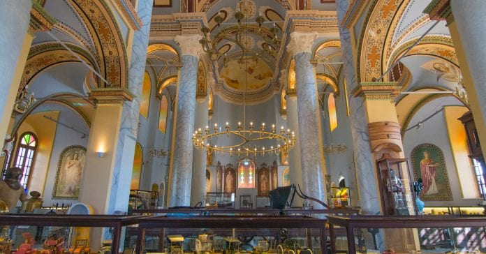 Rahmi Koç Müzesi
