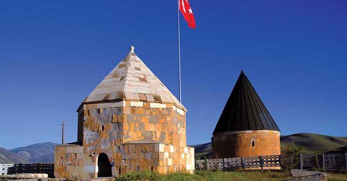 Şehit Osman Türbesi